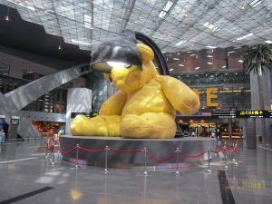 hamad-airport-teddy-bear-2